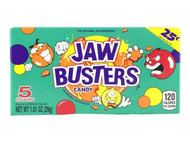 The Original Jaw Busters 1 box 24 units