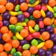 Nitzwitz Fruit Shaped Hard Candy 30 lbs Bulk Case