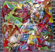 Candy for Pinata Bulk 4 Pounds Bag