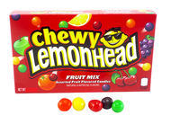 Ferrara Chewy Lemonhead Fruit Mix 1 Pack 24 units