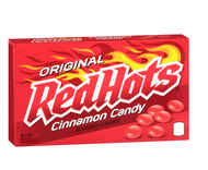 Ferrara RedHots Cinnamon Flavor 1 Pack 24 units