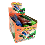 Kidsmania Ooze Tube 8 Pack CASE