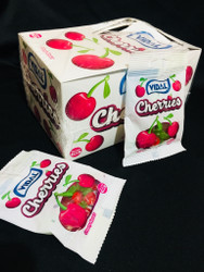 Cherries Mini Gummy 12 Pack/ CASE
