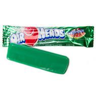 Air-Heads Green Watermelon Flavor 12 Pack CASE