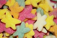 Gummi Starfish 6.6 lbs CASE