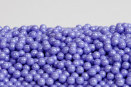 Pearl Beads Lavender 12 LBS CASE