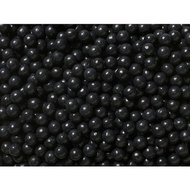 Pearl Beads Black 12 LBS CASE