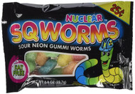 Nuclear SQ worms 24ct Pack