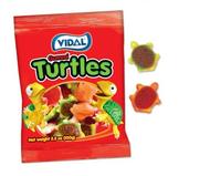 Vidal Gummi Turtle 3.5 oz