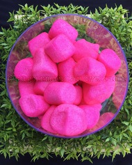 Sugar Marshmallows Hot Pink / 12 oz