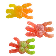 Gummi Hairy Spider 4.4 Lbs