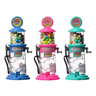 Kidsmania Gas Pump Candy Station 12ct/ Pack