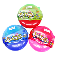 Kidsmania Big Spool Bubble Gum Tape 12ct/ Pack
