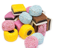 Licorice Allsorts 2.2 lbs