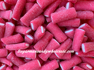 Broadway Sugared Strawberry Sticks 2.2 lbs.