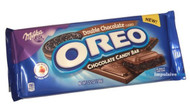 Milka Double Chocolate Oreo Candy Bar