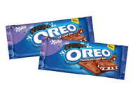 Milka Chocolate Oreo Candy Bar 3.52oz ea/ Pack 20ct