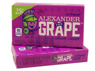 Alexander The Grape Candy Pack/Small boxes 24ct