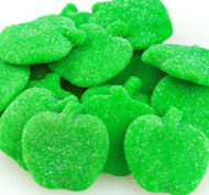 Gummi Sour Green Apple 2.2 lbs