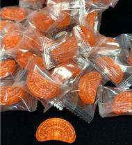 Orange Slices Hard Candy 15 LBS. CASE