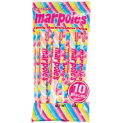 Marpoles Marshmallows Poles 10ct Pack