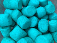Sugar Marshmallows Teal / 12 oz