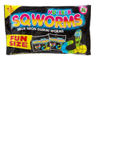 Nuclear SQ worms 12 Pack /Case