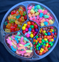 Sugar Platter 3 pounds Rainbow
