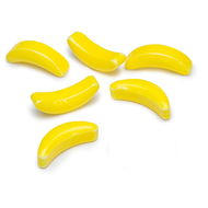 Yellow Silly Bananas Runts 2 Pounds