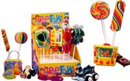 Alberts Pop Toys 2x 12 units Case