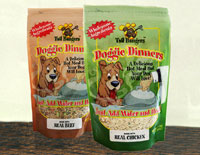 Doggie Dinners Hot Meals