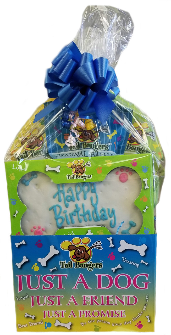 Birthday Gift Basket Image 1 Loading Zoom