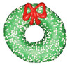 > Wreath (small)