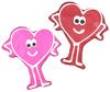 >Heartmen