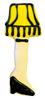 >Leg Lamp