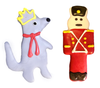>Toy Soldier & Mouse King