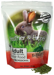 Adult Rabbit Food (PROFESSIONAL)