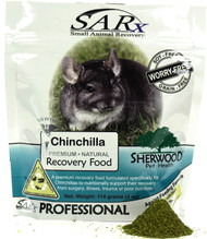 SARx Chinchilla