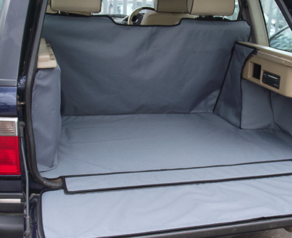 Tough Waterproof Boot Liners And Car Seat Covers