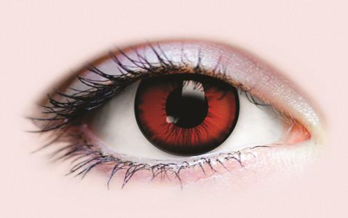 Dracula Contact Lenses