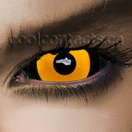Scarecrow sclera 22mm Sclera Contact Lenses