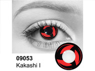 Kakashi Cool Contact Lenses
