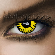 Twilight Werewolf Cool Contact Lenses