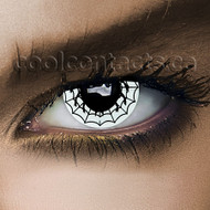 Tarantula Contact Lenses