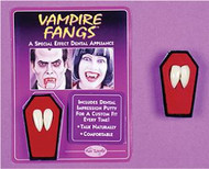 CUSTOM FANGS FUN WORLD