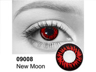 New Moon Contact Lenses