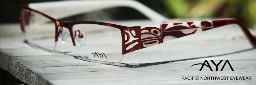 AYA Pacific Northwest Eyewear