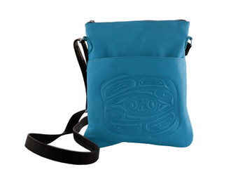 Turquoise Deerskin
