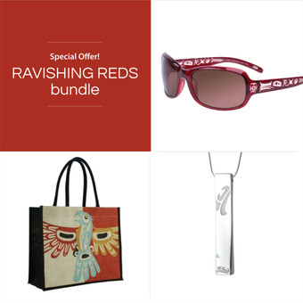 Ravishing Reds Bundle