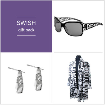 Swish Gift Set